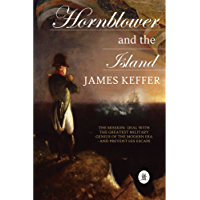 Hornblower and the Island (English Edition)