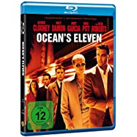 Ocean's Eleven (Fully Packaged Import)