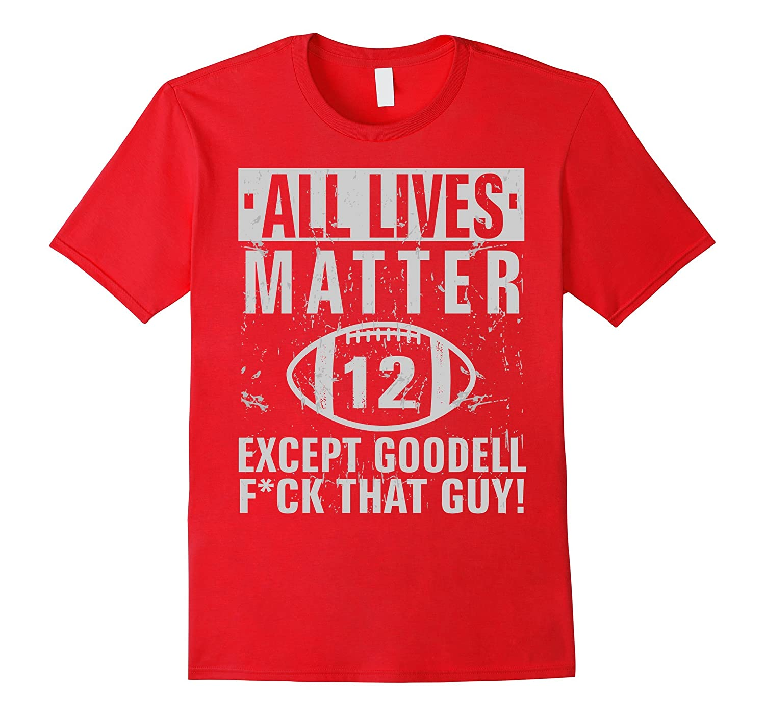 All Lives Matter Except Goodell-RT 6e8ac2b57