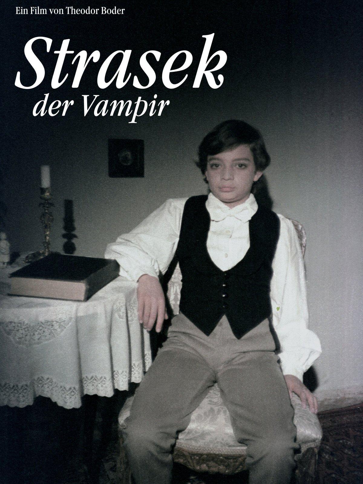 Strasek, der Vampir on Amazon Prime Video UK