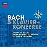 J.S. Bach: Piano Concerto No.3 in D, Bwv 1054 - 1. Allegro