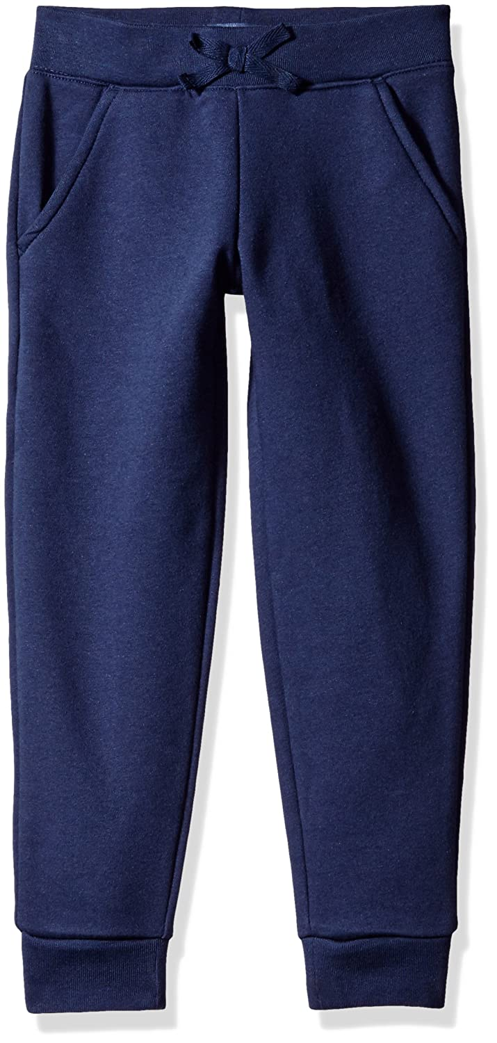The Children's Place Girls' Gym Uniform Skinny Fleece Pant 2062837