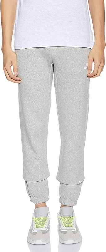 Nike Cf Flc Club Pantalones Deportivos Para Hombre Amazon Es Ropa Y Accesorios
