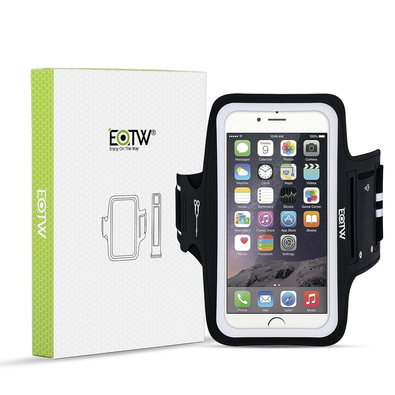 Per Smartphone 5-6.5 Porta Smartphone Fascia Running Huawei Mate 20 Lite Fascia porta Cellulare running EOTW Fascia da Braccio Porta Cellulare Braccio per Huawei P20 Pro//Samsung S9 Plus ecc