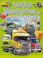 1000 Máquinas Y Camiones (1000