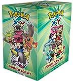 Pokémon X•Y Complete Box Set: Includes vols. 1-12 (Pokemon)