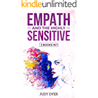 Empath and The Highly Sensitive: 2 in 1 Bundle (English Edition)