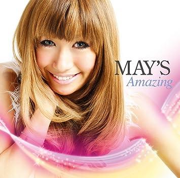 Amazon | Amazing | MAY'S | ソ...