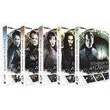 Coffret Stargate Atlantis - L'Intégrale de la série - Saisons 1 à 5 - 25 DVD