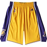 adidas Swingman Los Angeles Lakers Nba Short Homme
