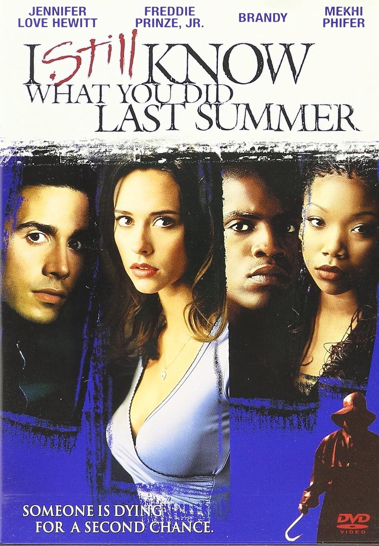 Amazon.com  I Still Know What You Did Last Summer  Jennifer Love Hewitt,  Jr. Freddie Prinze  Movies   TV b974031f65