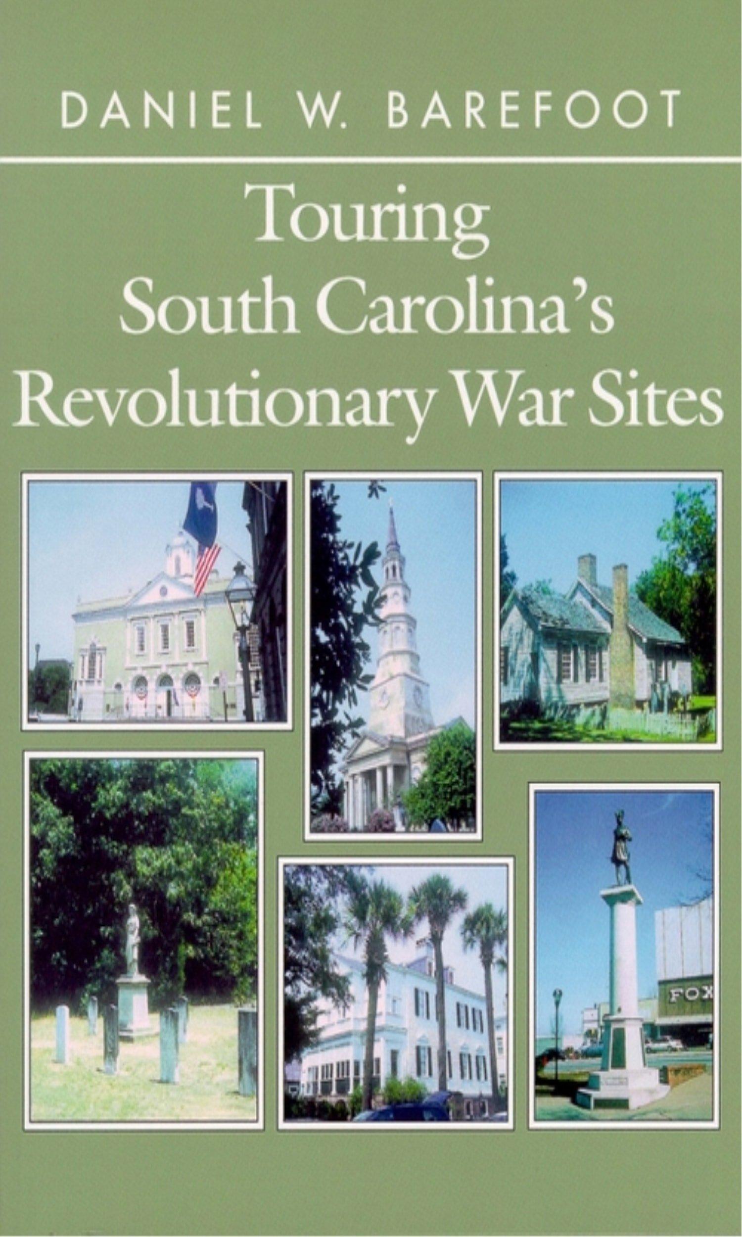 North Carolina's Haunted Hundred Piedmont