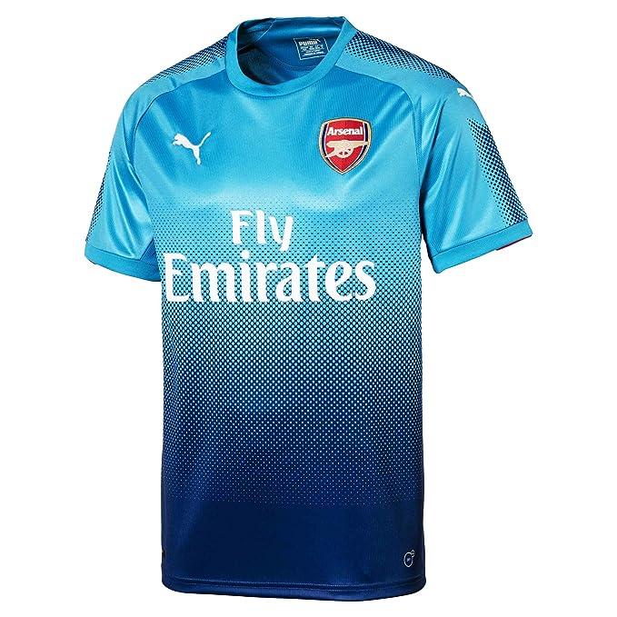 buy popular fbefa 2f12e Amazon.com : English Premiership Licensed Replica Jersey ...