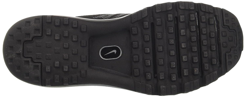 Nike Air Max More Baskets Noir 898013 002 Homme
