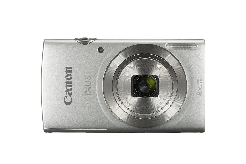 Canon Digital IXUS 185 Cámara compacta 20MP 1/2.3