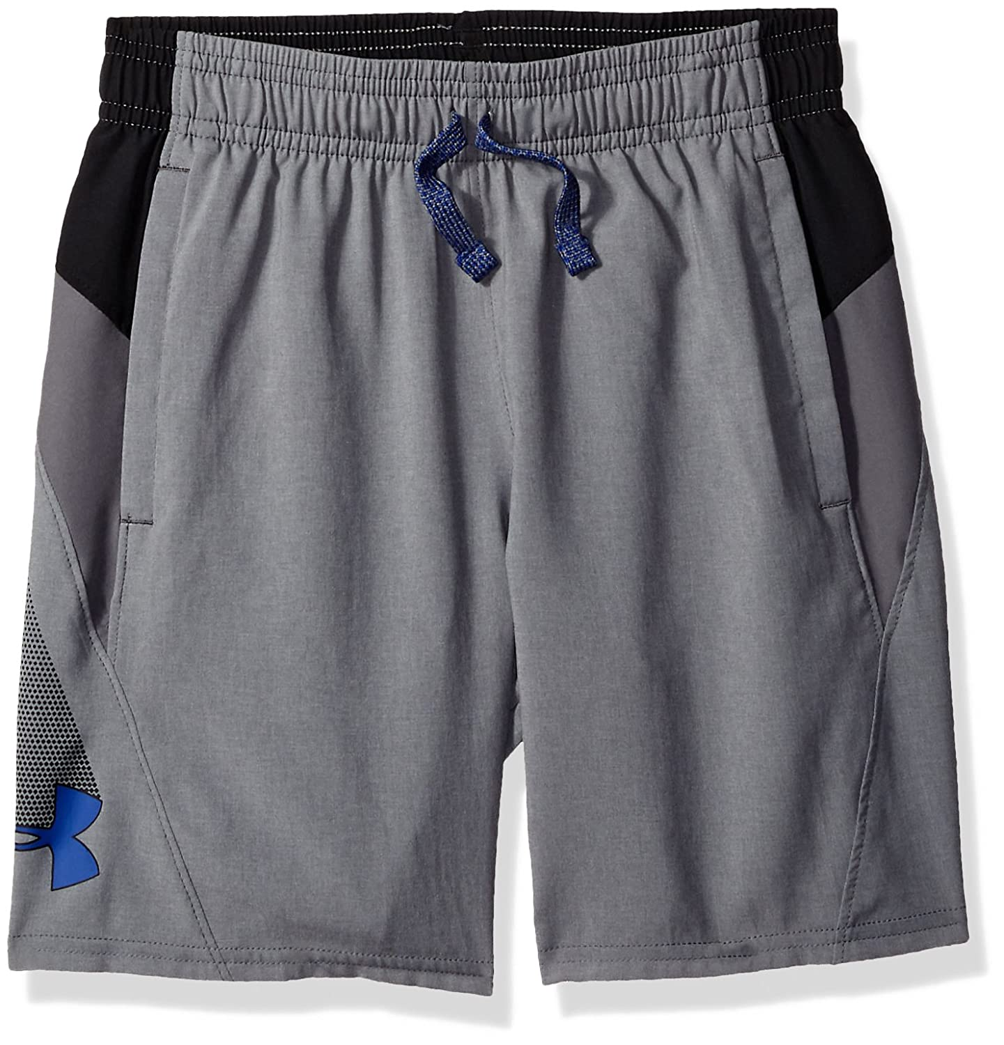 Under Armour Childrens Evolve Woven Short