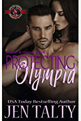 Protecting Olympia (Special Forces: Operation Alpha) (search & rescue Book 3) Kindle Edition