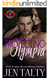 Protecting Olympia (Special Forces: Operation Alpha) (search & rescue Book 3)