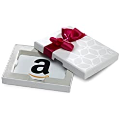White Gift Box image link