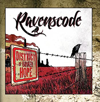 ravenscode district of broken hope