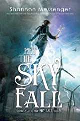 Let the Sky Fall Paperback