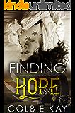 Finding Hope (Satan's Sinners MC Book 7)