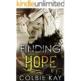Finding Hope (Satan's Sinners M.C. Book 7)