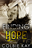 Finding Hope (Satan's Sinners MC Book 7)