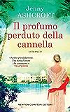 Il profumo perduto della cannella (Italian Edition)