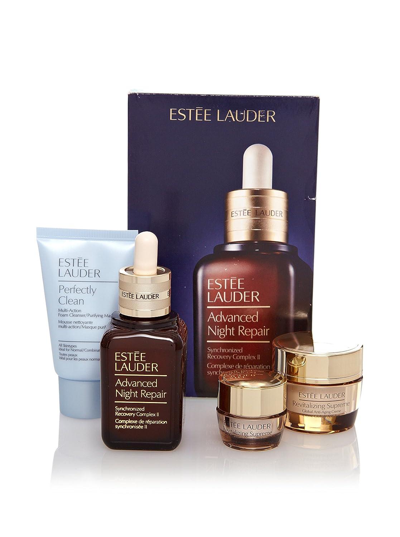 Amazon.com: Estee Lauder Global Anti-Aging Advanced Night ...