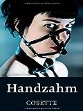 Handzahm: An die Leine gelegt