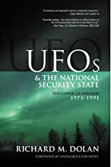The Cover-Up Exposed, 1973-1991 (UFOs and the National Security State Book 2) Kindle Edition