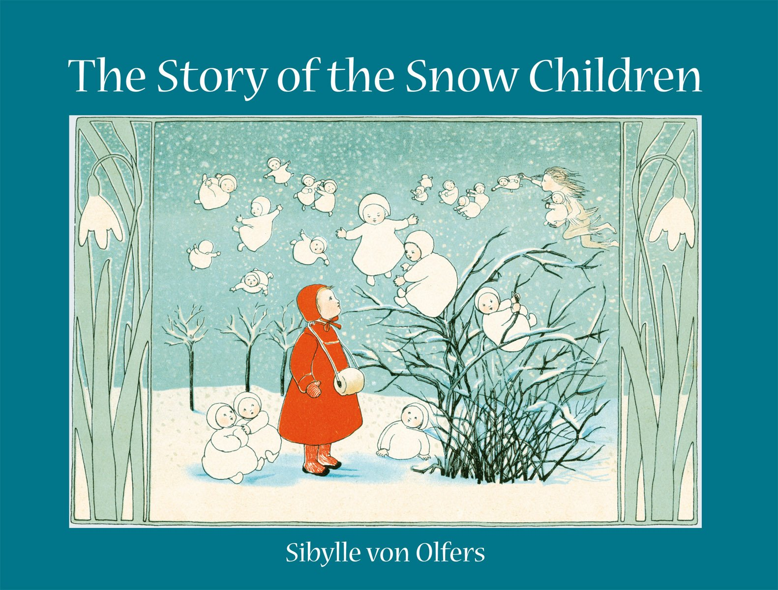 The Story of the Snow Children ebook