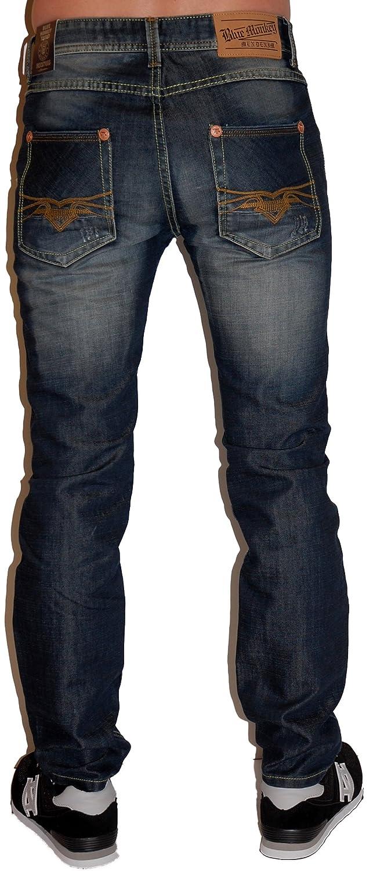 Blue Monkey Jeans, Herren, Modell Lukas