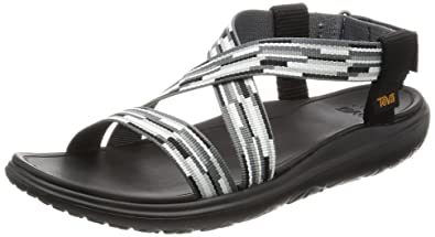 d5e8e1922 Teva Women s W Terra-Float Livia Sandal  Amazon.co.uk  Shoes   Bags