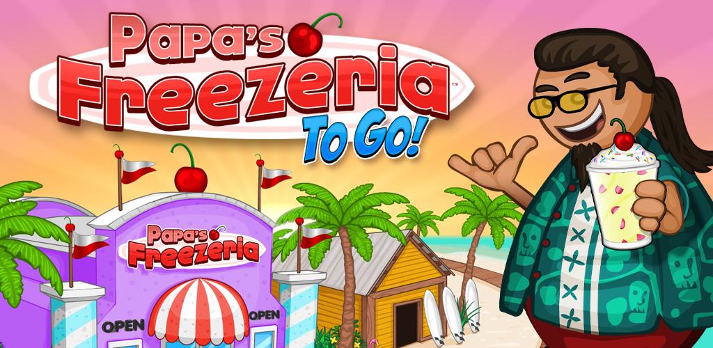papas freezeria to go play free online