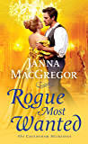 Rogue Most Wanted (The Cavensham Heiresses Book 5)