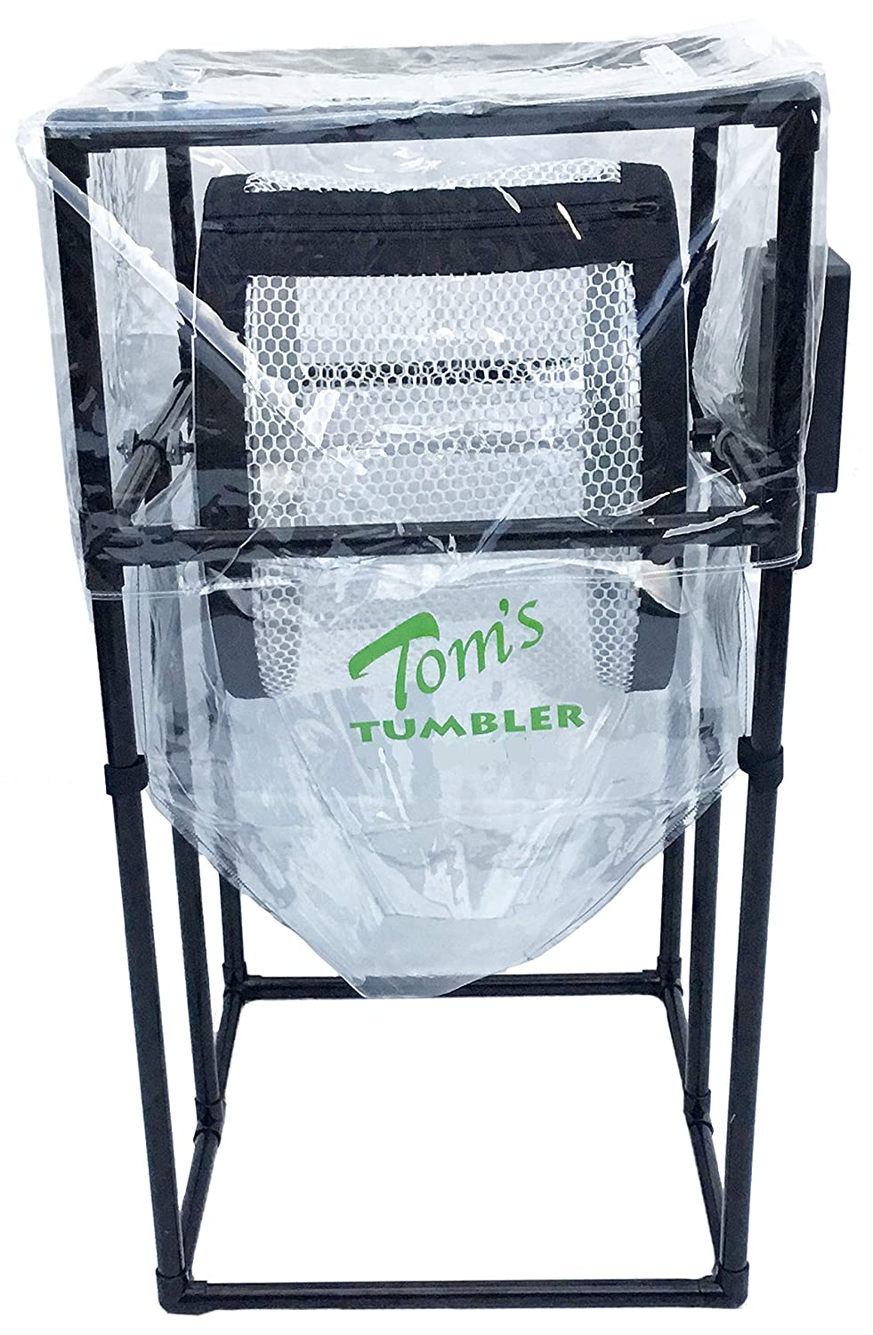 Tom s Tumbler TTT 1900 Dry Trimmer, Separator and Pollen Extraction System