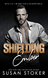 Shielding Ember (Delta Team Two Book 7)