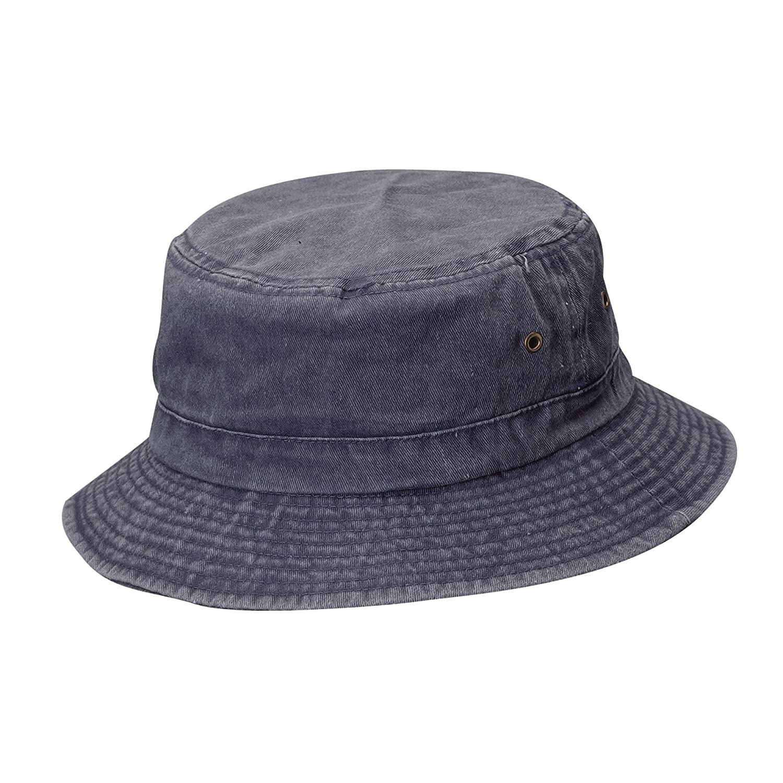Summer Classic Bucket Hat by Dorfman Pacific