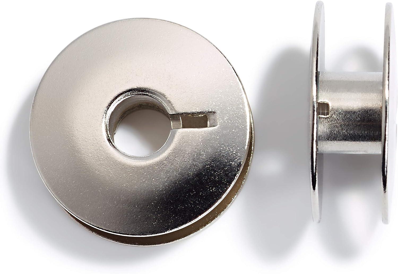 Prym Canettes pour botier 21,2 mm