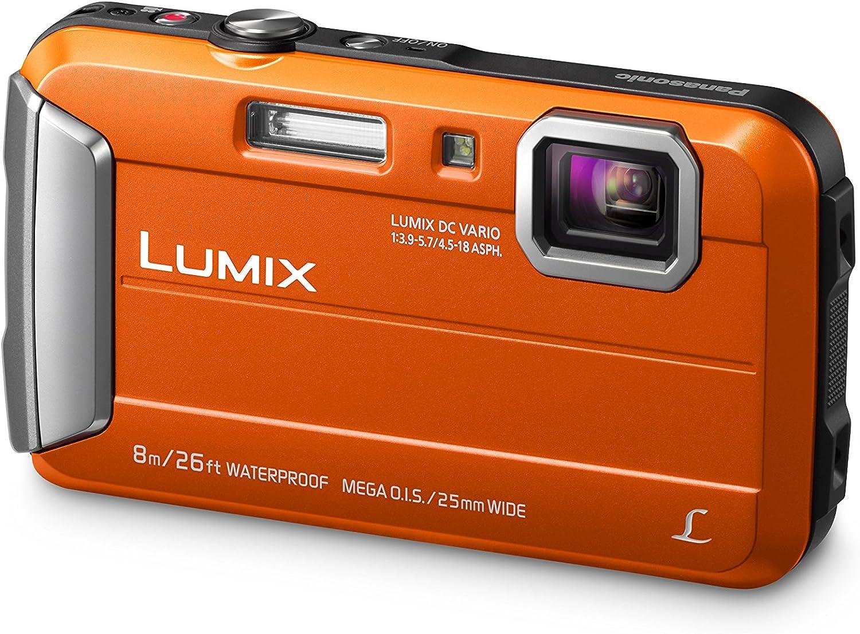 Panasonic Lumix DMC-FT30