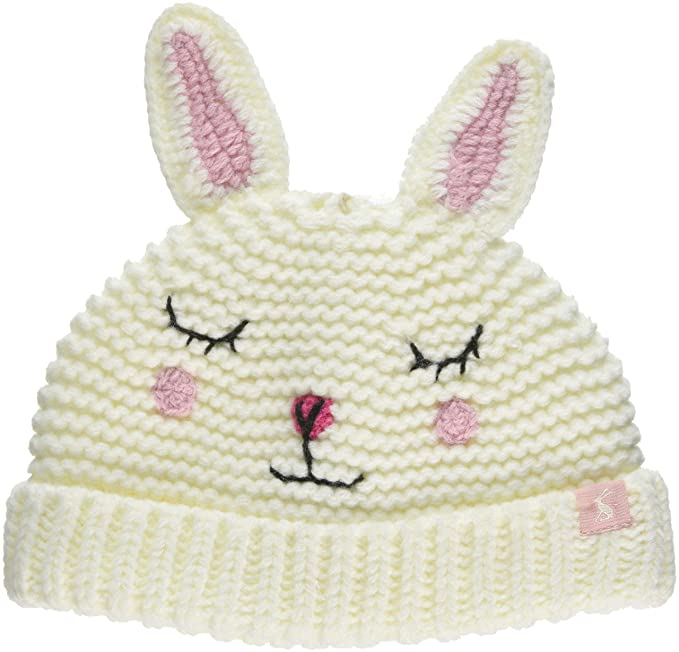 496549ec6 Amazon.com: Joules Knitted Character Hat - Bunny: Clothing