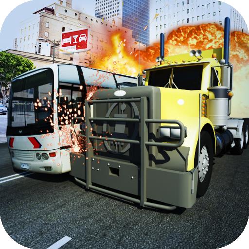 Monster Truck Simulator 2016