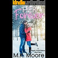 Her Forever: A Short Story (Regret, South Dakota Book 2)