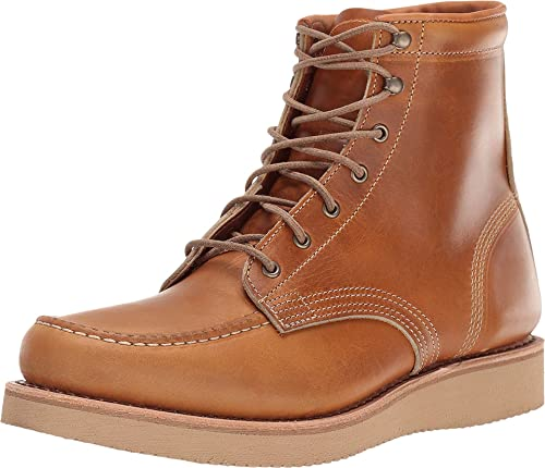 Espectáculo Coche Escribe un reporte  Timberland American Craft Moc Toe - Harvest, size: 43 EU: Amazon.de: Schuhe  & Handtaschen