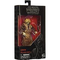 STAR WARS Black Series - Figura de Zuckuss de 15 cm Action Figure