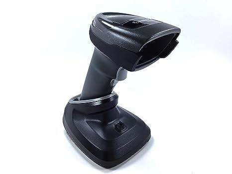 Zebra DS2278 Series Cordless Handheld Standard Range Area Imager Kit with  Presentation Cradle and USB Kit, Black (DS2278-SR7U2100PRW)