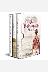 The Unbreakable Series: A heartwarming series about love, family, and finding one's true self Kindle Edition