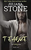 Teague (The Family Simon Book 4)